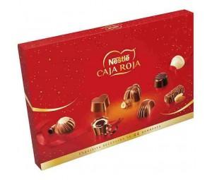 Chocolates Nestlé 400g (Disponivel só com flores)