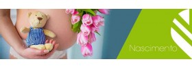 Flores de Nascimento - Bebé - Recém nascido