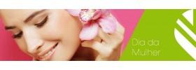 Entrega de Flor / Flores no Dia da Mulher