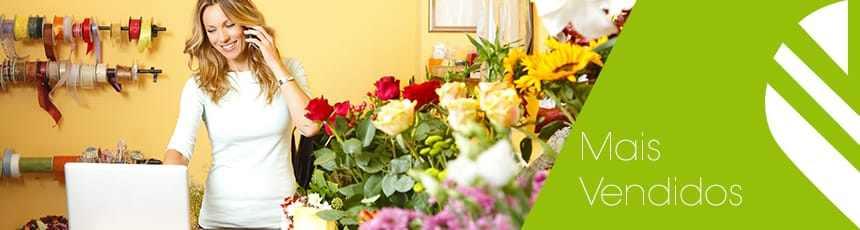 Flores, Ramos, Cestas, Bouquets > Mais vendidos