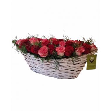 Canoa de Rosas
