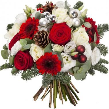 Ramo de Flores Natalício