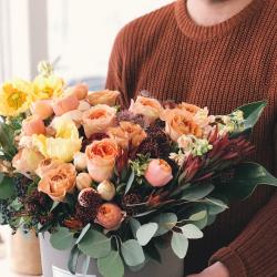 Flores de outono: dê as boas-vindas à estação!