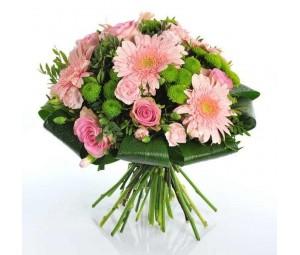 Bouquet Rosa