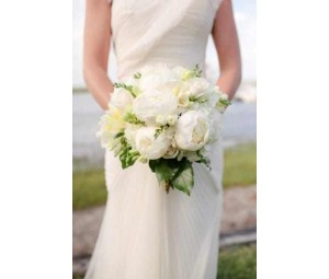 Bouquet de Noiva Peonia