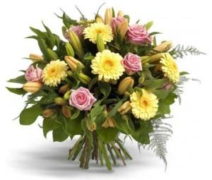 Bouquet Coroa Imperial