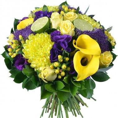 Bouquet Lima