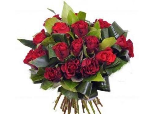 Bouquet Paixão ♥≻☆≺♥