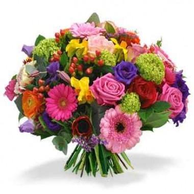 Bouquet Festivo