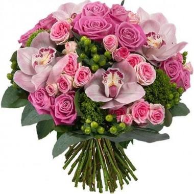 Bouquet Flores Avós