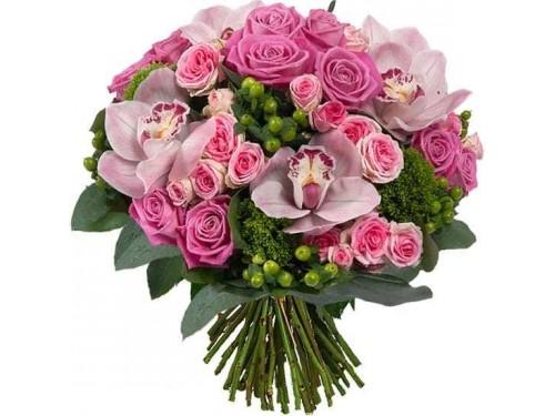 Bouquet Avó
